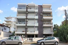 Flat 63 m² in the suburbs of Thessaloniki